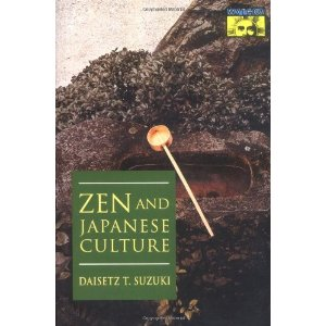 Zen and the japanese culture book review thoughts on for Zen culture jewelry reviews